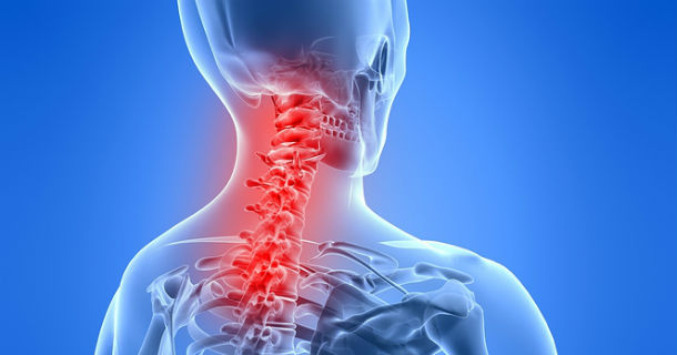 Neck Inflammation Blog