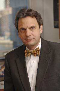Dr. C. Ronald MacKenzie, rheumatologist