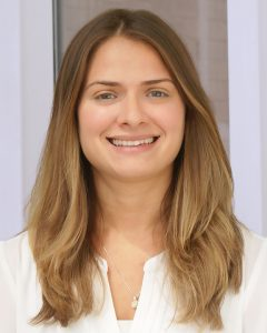 Tamara Jacobs, physical therapist