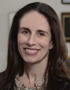 Dr. Lisa Mandl, rheumatologist