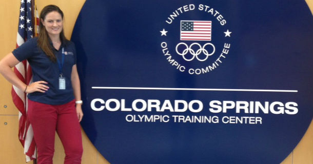 Colorado Springs training center
