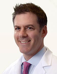 Dr. Joshua Dines, sports medicine surgeon