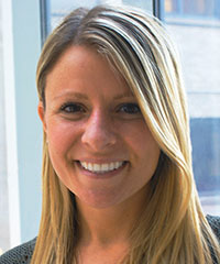 Erin Corbo, HSS Doctor of Physical Therapy