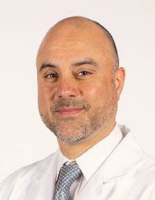 Dr. Anil Ranawat, sports medicine surgeon