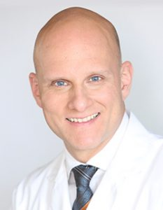 Dr. Austin Fragomen, orthopedic surgeon