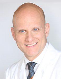 Dr. Austin Fragomen, orthopedic surgeon