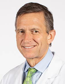Dr. Scott Rodeo, sports medicine surgeon