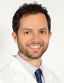 Dr. Brett Toresdahl, primary care sports medicine physician