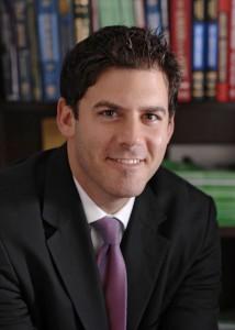Dr. Joshua Dines