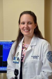 Dr. Erin Manning