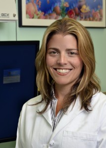 Dr. Emily Dodwell, HSS pediatric orthopedic surgeon