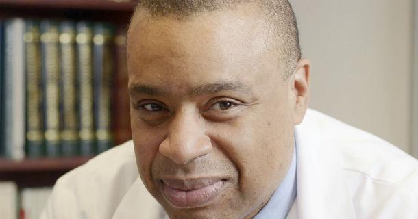 Dr. Michael Parks