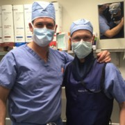 Drs Levine and Rozbruch