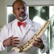 Dr Rawlins