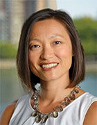 Dr. Dee Dee Wu, rheumatologist