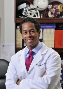 Dr. Riley J. Williams III, HSS Orthopedic Surgeon