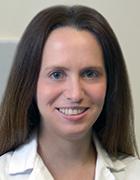 Dr. Sarah Taber, rheumatologist