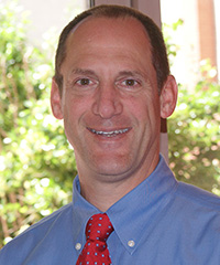Joe Molony, pediatric physical therapist