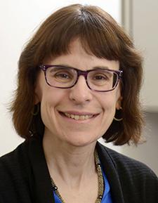 Dr. Karen Onel, pediatric rheumatologist