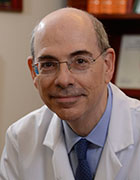 Dr. Theodore Fields, rheumatologist