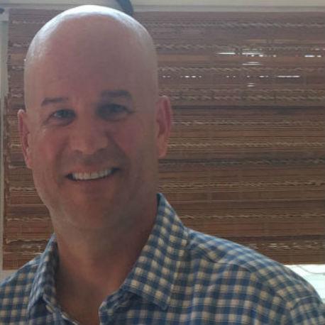 HSS patient Chris Pates