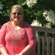 HSS patient Christi Stiers
