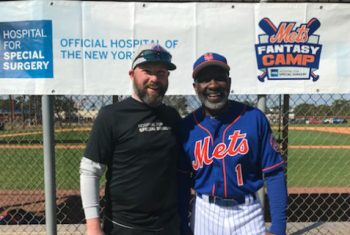 Image - Facebook Live - Mets Fantasy Camp