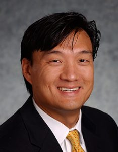 Dr. Steve Lee, hand & upper extremity surgeon