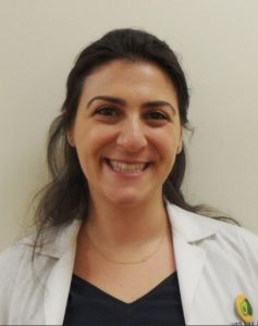 Laura Gibofsky, physical therapist