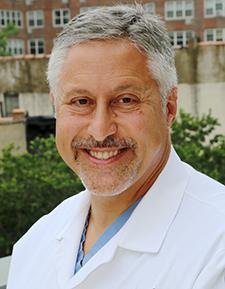 Dr. Seth Waldman
