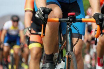 Image - Cyclists