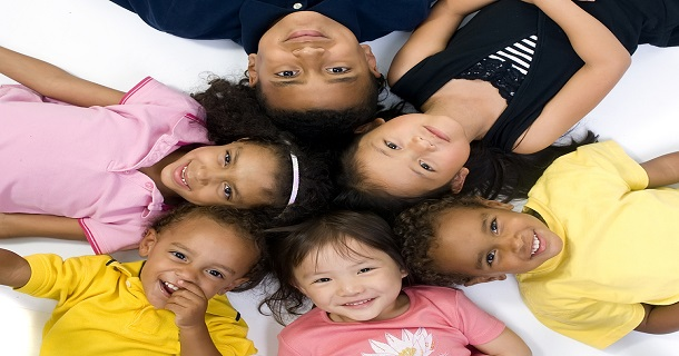Image - Group of Children