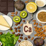 Image - Calcium Rich Foods