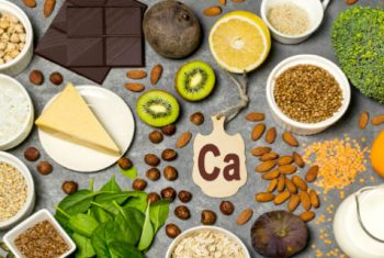 Image - Calcium Rich Foods