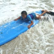 Image - Adaptive Surfing Outing