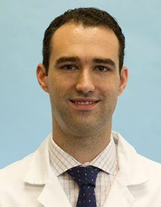 Dr. Steven McAnany, HSS spine surgeon