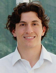 Nick Maroldi, physical therapist