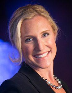 Dr. Karen Sutton, sports medicine surgeon