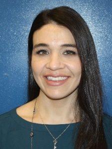 Susan Rodriguez, social worker