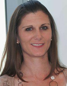 Lorene Janowski, pediatric occupational therapist
