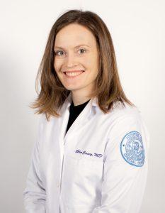Dr. Ellen Casey, physiatrist