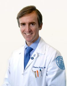 Dr. Stephen Fealy, sports medicine surgeon