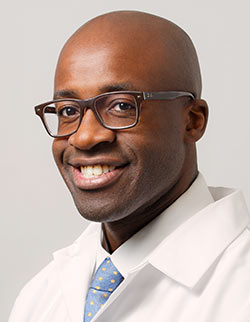 Dr. Benedict Nwachukwu, sports medicine surgeon