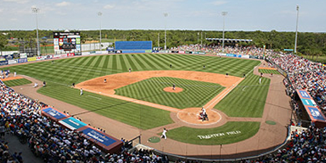 Image: St. Lucie Mets