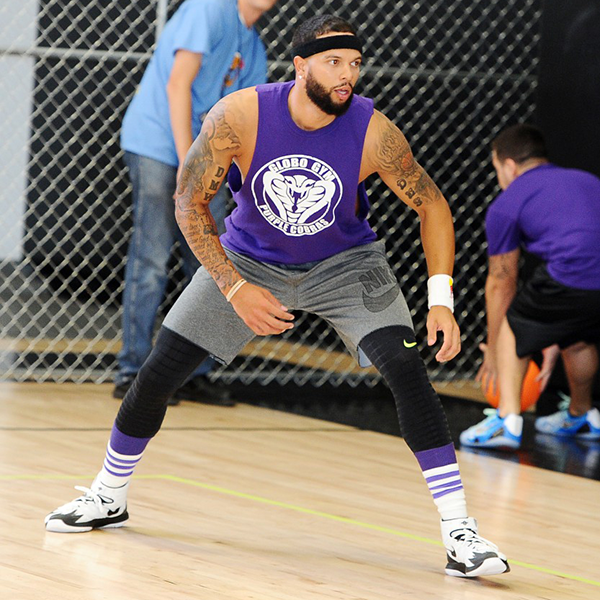 Image - Deron Williams